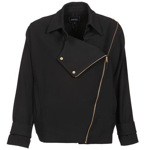 Clothing Women Jackets / Blazers Wesc YUKI Black