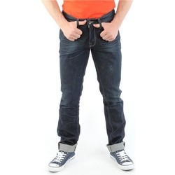 Clothing Men slim jeans Guess Brit Rocker M14072D0HN0 CODU navy