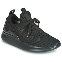 Shoes Low top trainers Supra FACTOR Black
