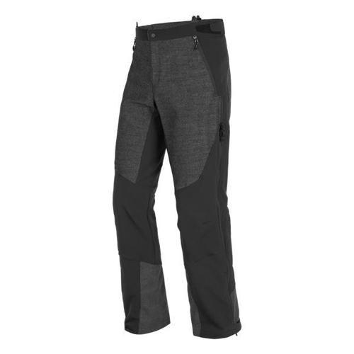 Clothing Men Trousers Salewa SESVENNA WO/DST M PN 25223 0910 grey