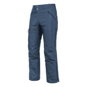 Clothing Men Trousers Salewa Sesvenna Ws Lrr M Pnt 25820-8671 blue