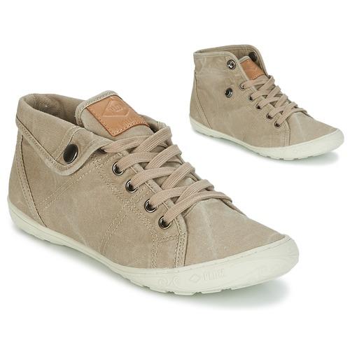 Shoes Women Hi top trainers PLDM by Palladium GAETANE TWL Savana