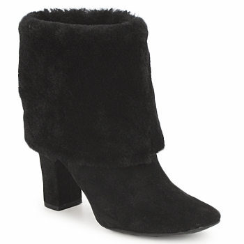 Rockport HELENA CUFFED BOOTIE women's Low Ankle Boots in black