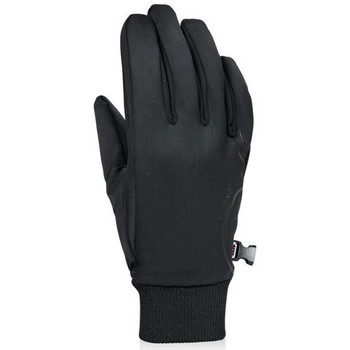 Clothes accessories Women Gloves Reusch Sarma Stormbloxx 4235101-700 black