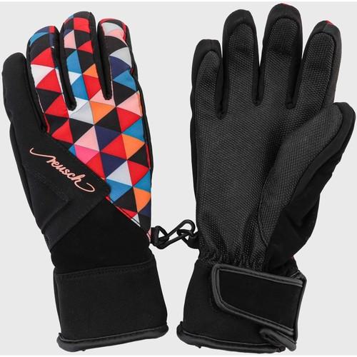 Clothes accessories Men Gloves Reusch Melinda R-TEX XT 4333202-799 black