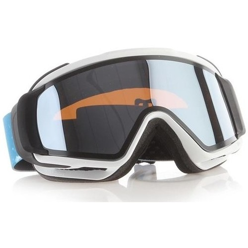 Shoe accessories Sports accessories Uvex Gogle narciarskie  Jakk To 550431-13 white