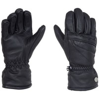 Clothes accessories Women Gloves Rossignol Flake RL3WG11-200 black