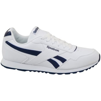 Shoes Children Low top trainers Reebok Sport Royal Glide White