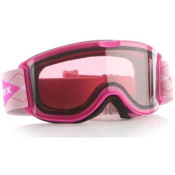 Shoe accessories Sports accessories Uvex Gogle narciarskie  Skyper S550429-90 pink
