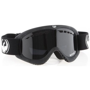 Shoe accessories Sports accessories Dragon W DXS COAL/ECL/S 722-2852 black