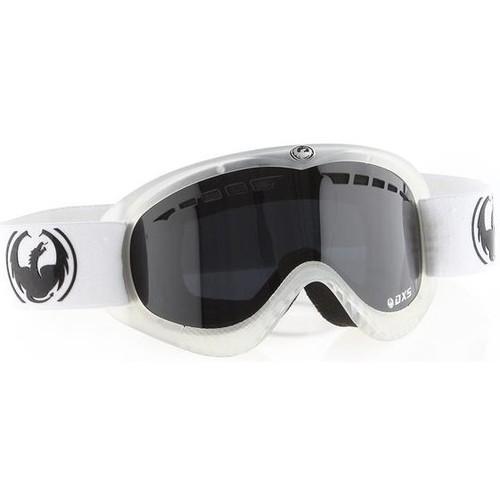 Shoe accessories Sports accessories Dragon W DXS MTECLR/ECL/S 722-2870 white