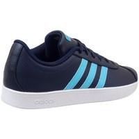 Shoes Children Low top trainers adidas Originals VL Court 20 K