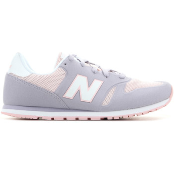 Shoes Children Sandals Producent Niezdefiniowany New Balance KD373P1Y purple