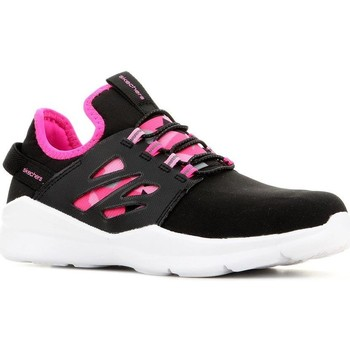 Shoes Children Low top trainers Producent Niezdefiniowany Skechers Street Squad 81990L-BKHP