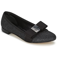 Shoes Women Flat shoes Sonia Rykiel 688113 Black