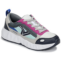 Shoes Women Low top trainers Victoria ARISTA MULTICOLOR White / Pink