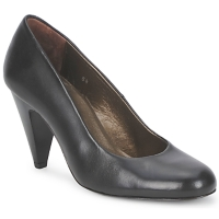 Shoes Women Heels Espace SWISS Black