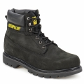 Shoes Men Mid boots Caterpillar COLORADO Black