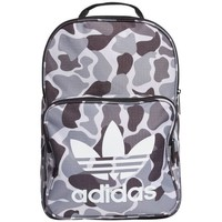 Bags Children Rucksacks adidas Originals Originals Classic Casual Grey
