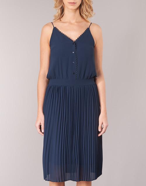 Betty London KORI Marine - Free delivery  ! - Clothing Short Dresses Women   27.99