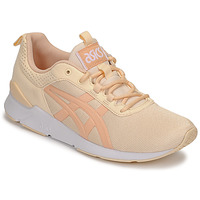 Shoes Women Low top trainers Asics GEL-LYTE RUNNER Pink