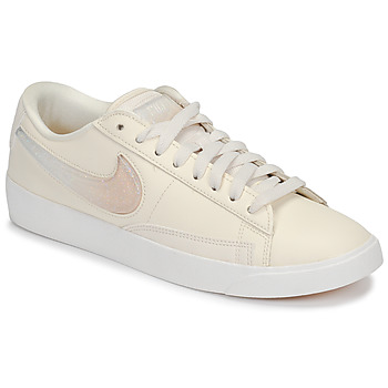 Shoes Women Low top trainers Nike BLAZER LOW LX W Pink